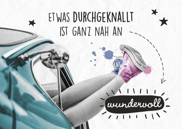 Geliebte Kunst und Bild - Produktion von Postkarten, Kalendern und  BU97